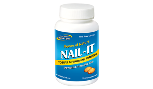 Nail-IT gelcaps