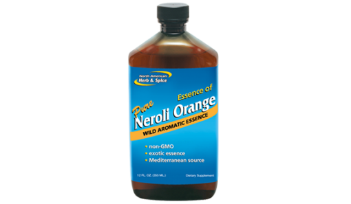 Essence of Neroli Orange
