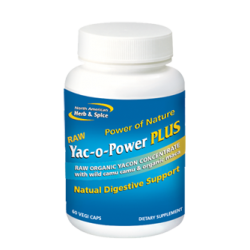 Yac-o-Power PLUS capsules
