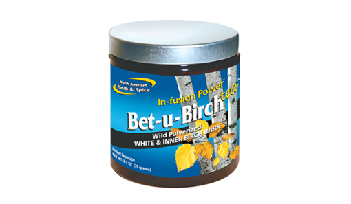 Bet-u-Birch Tea
