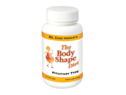 The Body Shape Diet Pituitary Type