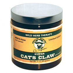 Health Hunter Super Wild Raw Cat's Claw