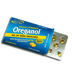 Oreganol Convenience Pack