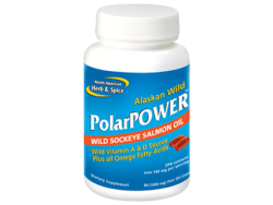 PolarPower Gelcaps
