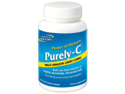 Purely-C Bulk Powder