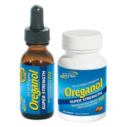 Super Strength Oreganol Kit