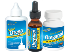 Try Oreganol Kit