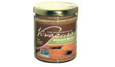 Organic Raw Almond Butter Sprouted Italian Almonds