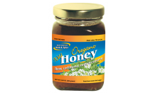 Wild Raw Oregano Honey