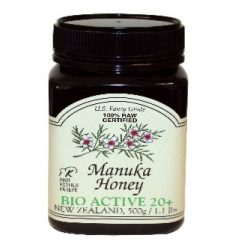 Manuka Honey Bio Active