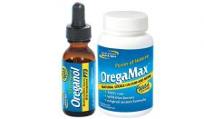 Oregano kit as seen on Dr Ward Bond's Think Natural